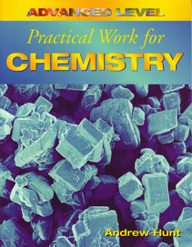 advanced level practical work for chemistry